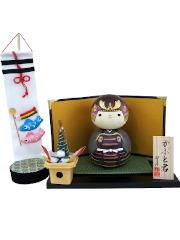 Kabuto-kun Set