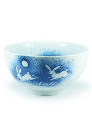 Rabbit bowl Tsuki No Usagi