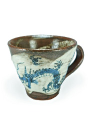 Mug Dragon Abare Ryuu