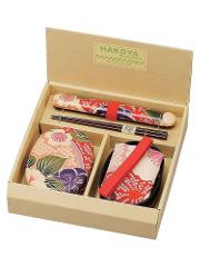 Boîte Bento Yuuzen Sakura Pinku