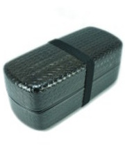 Bento Box Ajiro Kintogi