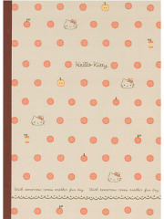 Cahier Hello Kitty
